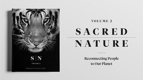 Sacred Nature, Jonathan & Angela Scott