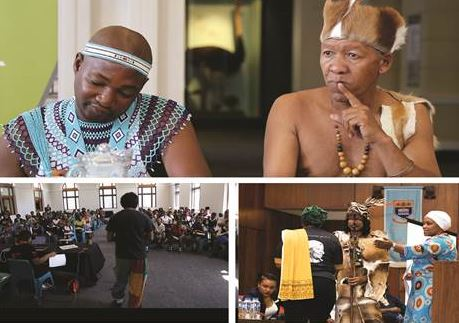 - join Iziko Museums and partners online for a virtual celebration
