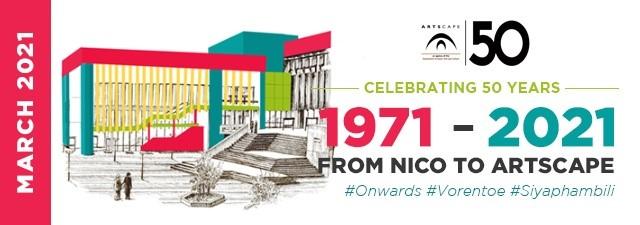 Artscape 50 Years Celebration!