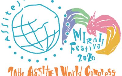 ASSITEJ World Congress & International Performing Arts Festival for Children