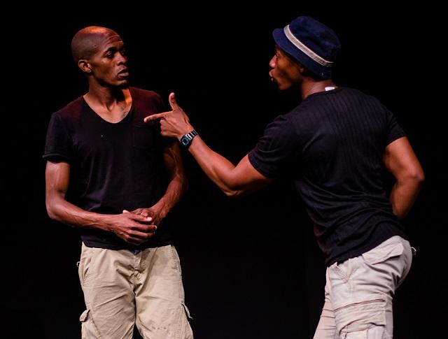 Baxter Zabalaza Theatre Festival opens Saturday 20 March