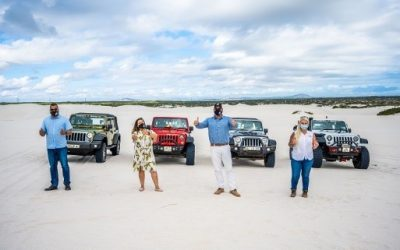 Cape Town Tourism winners focus on heritage and adventure