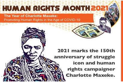 Human Rights Day – celebrate with Iziko Museums of South Africa