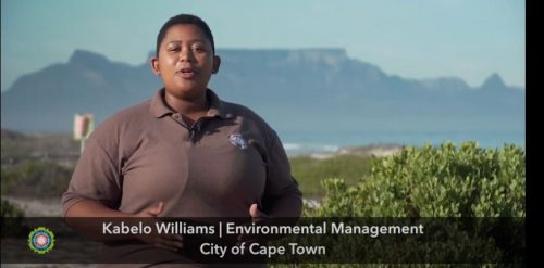 City Nature Challenge is coming up and the City is calling on all Capetonians to explore Cape Town's natural beauty using iNaturalist app
