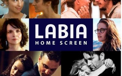 WIN a FREE TICKET to stream on Labia Home Screen!