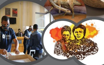 Celebrate Africa Day at Iziko Museums of South Africa!