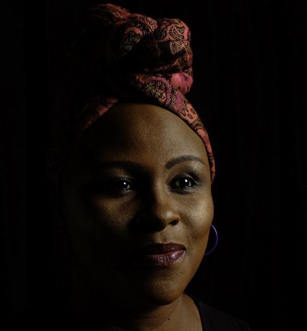 Gloria Bosman at Jazz in the Native Yards