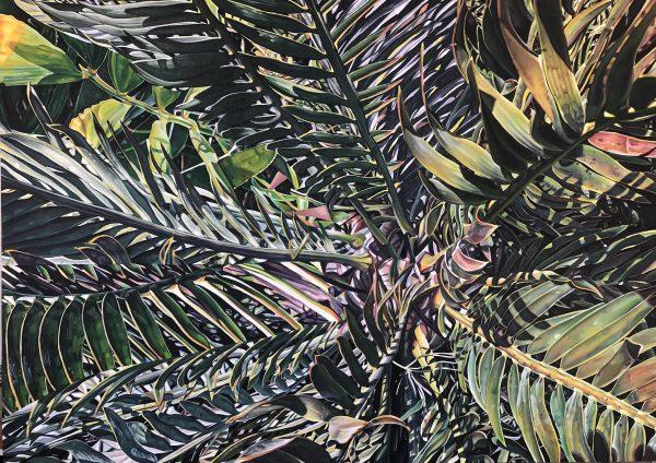 AVA Gallery, Claudia Gurwitz