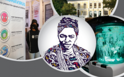Celebrate Youth Day with Iziko Museums of South Africa