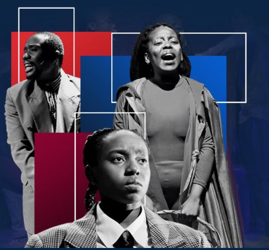 Ovation Award Winners,,National Arts Festival, Stay Home