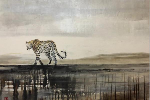Ian Yallop, Sembach Gallery