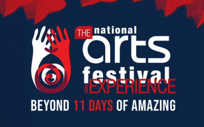 Beyond 11 Days of Amazing at National Arts Festival