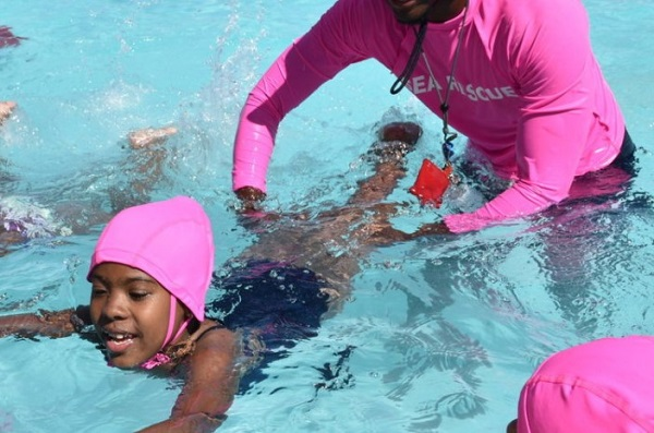 Water Safety Day Sunday 25 July