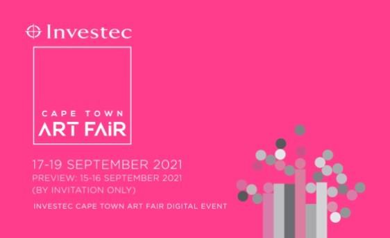 Investec Cape Town Art Fair – first digital event